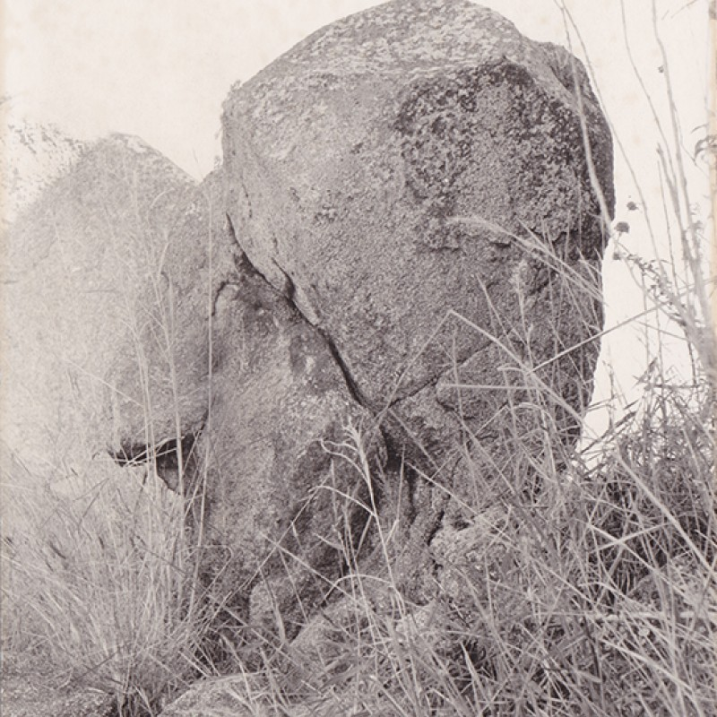 Pedra do Andungo