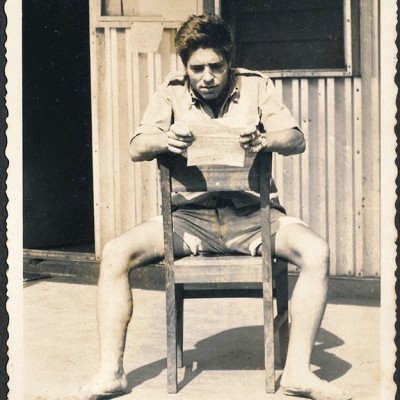 Álbuns da Guerra Colonial (José Almeida, Angola 63-65)